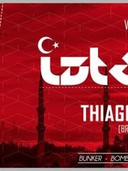 Taurus Group Presenta @ DJ Thiago Oliveira