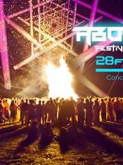Aborigen Festival Psicodélico @ Concepción