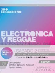 2DO Encuentro Electronica