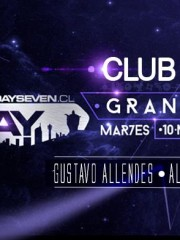 .:: CLUB DAY SEVEN ::: GRAND OPENING ::.