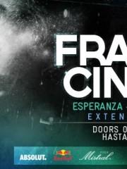 Franco Cinelli @ Club La Feria ~ Jueves 02.04 (Viernes Feriado)