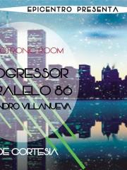 EPICENTRO CLUB ► Urban room & Electronic room ► ::: GRATIS hasta 00:30 :::