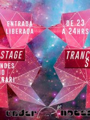 ♛UNDERNOTES♛ VIBES STAGE – TEATRO CAUPOLICAN |