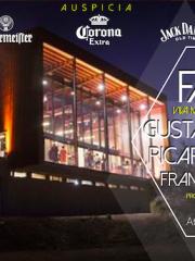Stoli the Vodka Presenta ★ LANZAMIENTO CICLO PANORÁMICO 2015 ★ FASTER (RUMANIA) | FRANCISCO GONZÁLEZ | GUSTAVO ALLENDES | RICARDO MOLINARI