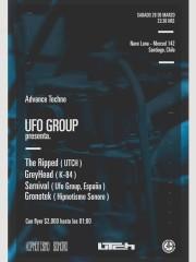 UFO GROUP / ADVANCE TECHNO