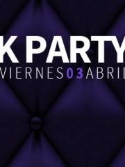 TAURUS BLACK ● DJ Cabral ● 3 de Abril