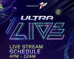 ULTRA MUSIC FESTIVAL 2015 EN VIVO