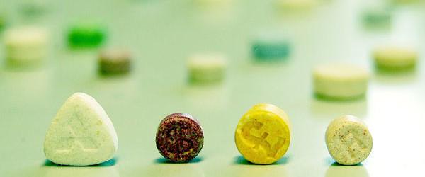 CUIDADO: Descubren nuevas drogas sin identificar