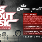 It's About Music presenta Trotamundos
