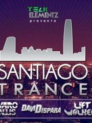 Tech Elementz presenta: Santiago Trance