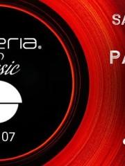 La Feria Classic > Paula Burgos, Zikuta, Ale Reeves B-Day @ Club La Feria ~ Sábado 18.04