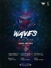 Wave 8 horas de Psicodelia