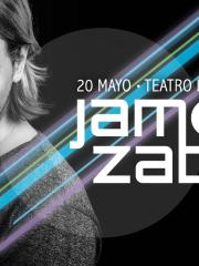 WIRED with James Zabiela ::::: 20 de Mayo ( 21 Feriado ) :::::::