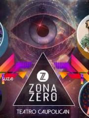 Zona Zero @ Psy Edition