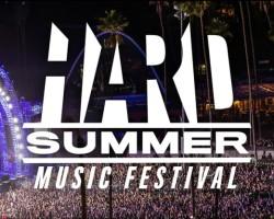 HARD SUMMER 2015 ANUNCIA LOS PRIMEROS NOMBRES DE SU LINE UP