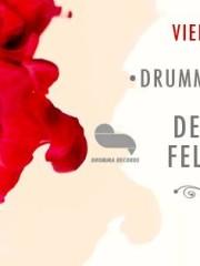 Deep Mariano & Felipe Venegas