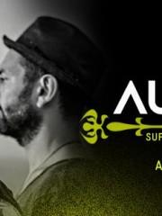 Audiofly @ Club La Feria ~ Jueves 28 de Mayo