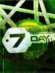MARTES 19 MAYO / DAY SEVEN presenta Loreto Manzarraga/Ignacio Aguirre/Marco Latrach @ Sala Portugal