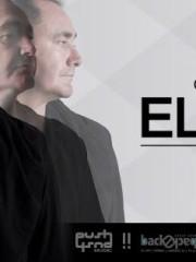 ELIO RISO & DJ MUGS@THERAPY IBIZA GUESTS