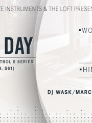 Native Instruments & The Loft presentan:  Open Day: Lanzamiento Kontrol S Series