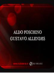 Cartelera Semanal en Club La Feria ~ Jueves 'Audiofly', Viernes 'Aldo Foschino y Gustavo Allendes', Sábado 'Alexis Cabrera'