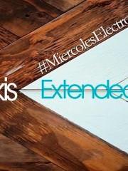 JOYE MITARAKIS Extended Set   MIERCOLES ELECTRONICOS en Santo Remedio