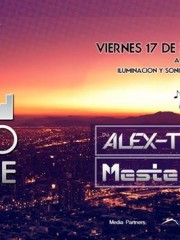 Santiago Trance 2 | Epicentro Club