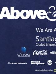ABOVE & BEYOND EN CHILE – MOTO X MUSIC ROOM ★