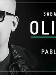 Oliverio (Soundexile) @ Club La Feria ~ Sábado 27 de Julio