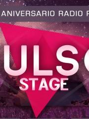 PULSO STAGE presenta ♫ ANIVERSARIO RADIO PULSO ♫ – 13 DE JUNIO ★ SALA PORTUGAL ★