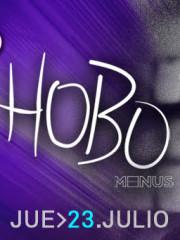 HOBO > Santiago Beats 002 > Jueves 23 Julio 2015