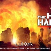 ★THE HOUSE OF HARDSTYE ★ @ FESTIVAL – presentado por ★PULSO STAGE ★ @centro de eventos Luxor 24 de Julio 2015