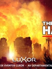 ★THE HOUSE OF HARDSTYE ★ @ FESTIVAL – presentado por ★PULSO STAGE ★ @centro de eventos Luxor 24 de Julio 2015