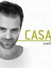 Dani Casarano 'La Feria Classic Vol. 7' @ Club La Feria ~ Viernes 10 de Julio
