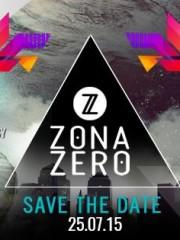 """ZONA ZERO – """"Psy Trance – Tech & DarkPsy"""""""