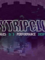 Lanzamiento ☠ ♛ PSYTRIPCLUB ♛ ☠ viernes 14 agosto – Epicentro Provi#013