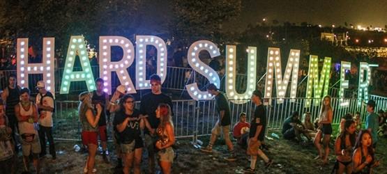 MUEREN DOS JÓVENES EN FESTIVAL CALIFORNIANO HARD SUMMER FEST