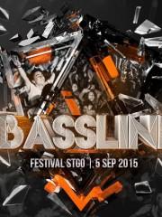 BASSLINE FESTIVAL SANTIAGO