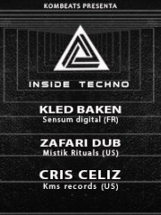 INSIDE ▽ Techno ▲
