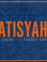 Matisyahu en Chile!