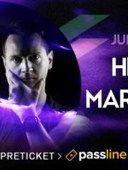 Henry Saiz b2b Marc Marzenit > Santiago Beats 004 > Jueves 01 de Octubre