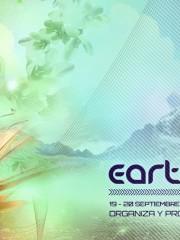 Earthdance Conexión 2015 – Chile