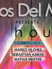 19 Sept. HI HOUSE @ Altos del Mar