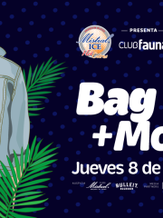 Club Fauna presenta: Bag Raiders (Live) + MOVEMENT
