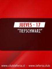 ~ Cartelera Semanal en Club La Feria ~ Tiefschwarz (SIN LIMITE DE HORARIO +5 am) #TBTLF, Latrach, Ruiz, TR2100, Mañungo, Pöll.