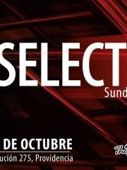 Selection @ Club La Feria • Domingo 18 Octubre