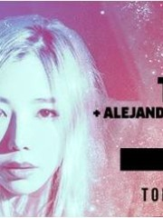 TOKIMONSTA RED BULL MUSIC ACADEMY NIGHTS en Valpo, Chile.