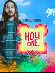 HOLI ONE – STEVE AOKI EN CHILE