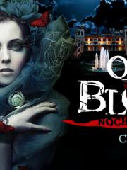 Open Blondie @ Noche de Brujas 2015