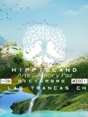 Hippieland Festival II 2015